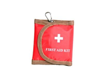 Mini kit de primeiros socorros Altus