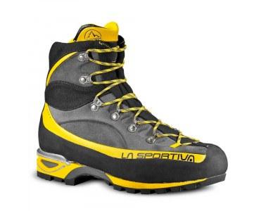 Bota de alpinismo La Sportiva Trango ALP Evo GTX Grey / Yellow