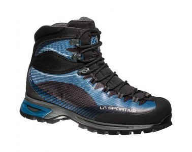 Bota de montanha La Sportiva Trango TRK GTX Blue / Carbon