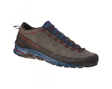 Sapatilhas de montanha La Sportiva TX 2 Leather Carbon / Opal
