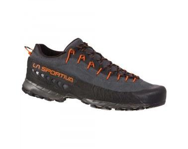 Sapatilhas de montanha La Sportiva TX 4 Carbon / Flame