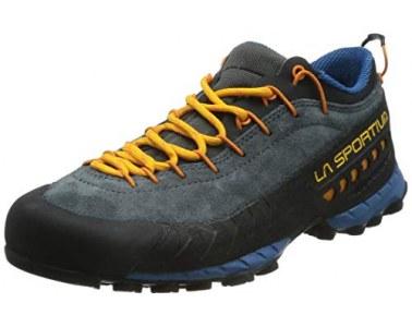 Sapatilhas de montanha La Sportiva TX 4 Blue / Papaya