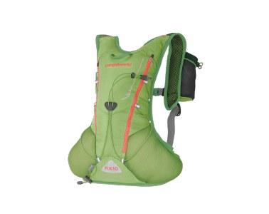 Mochila Trangowolrd RX10 312-U Verde