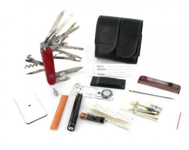 Kit Victorinox Survival Kit de Sobrevivência