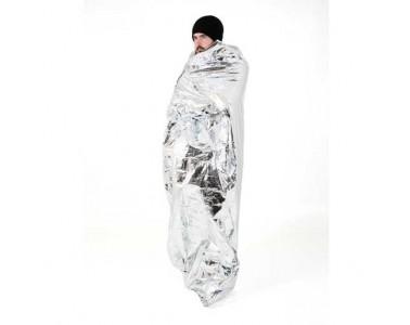 Blanket térmica Lifesystems bolsa térmica