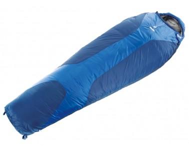 Dormir Orbit saco Deuter + 5C aço cobalto