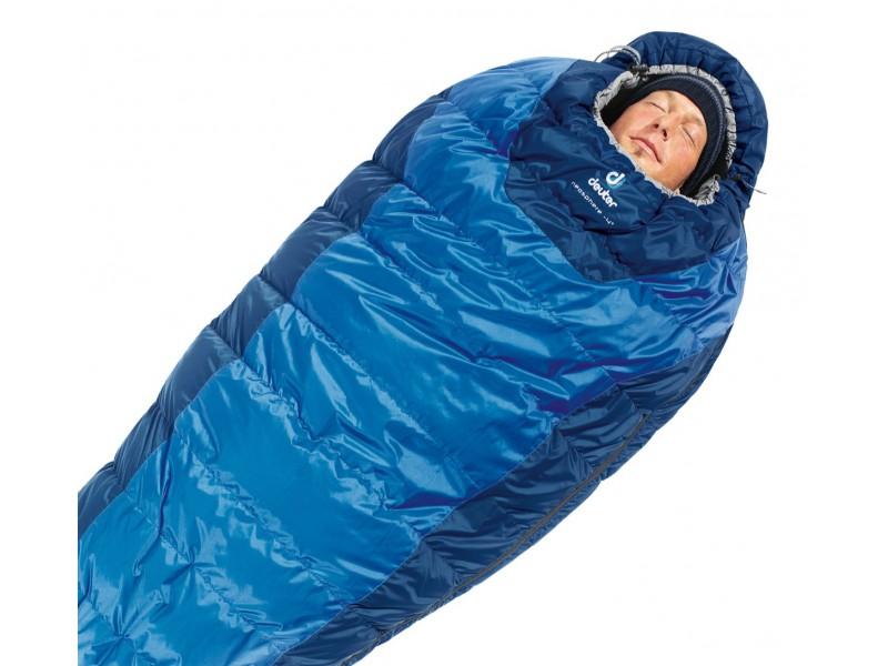 Deuter Saco Neosphere L -10. Melhor preço Sleeping Bag ...