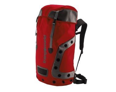 Trangoworld Canyon Backpack Vermelho-Preto 40 TR