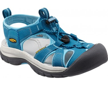Sandals Keen Veneza H2 Mulheres Heavenly Blue Grotto