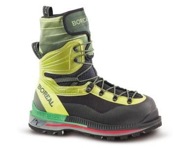Boreal G1 Lite Expedition Botas Verde Black