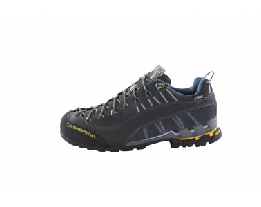 Sapatos de montanha La Sportiva Hyper GTX Dark Grey